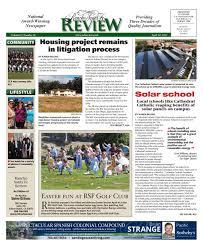 rancho santa fe review 04 20 17 by mainstreet media issuu