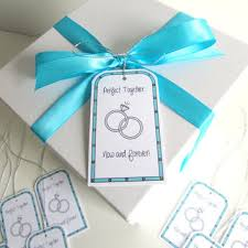 bridal shower favor tags shop bridal shower favor tags on wanelo