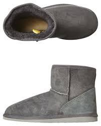 wrangler womens boots australia ugg australia womens mini ugg boot charcoal surfstitch