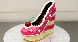 cake how to shoe cake idea how to make torta zapato by cakesstepbystep