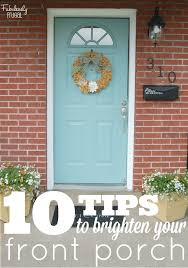 How To Give Your House Curb Appeal - how to add curb appeal on a budget curb appeal budgeting and