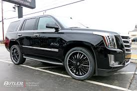 used lexus tires and wheels cadillac escalade with 24in lexani royal wheels exclusively from