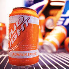 bud light flavors 7 signs our pumpkin spice obsession has gone too far
