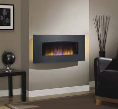 Electric Wall Fireplace Classicflame 34hf601ara A004 Transcendence 34 Wall