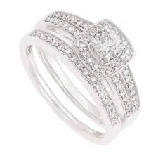 wedding ring sets uk bridal sets