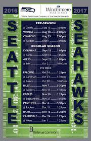 2017 Nfl Schedule Release by Best 25 Seahawks Schedule Ideas On Pinterest Seattle Seahawks