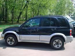 chevy tracker convertible chevrolet tracker 2 5 1999 auto images and specification