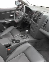 black 2004 cadillac cts 2004 cadillac cts v v8 road test motor trend