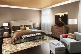How To Make The Most Of A Small Bedroom What Colors Make A Room Look Bigger And Brighter How To Small With