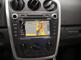 cx7 rosen navigation systems