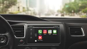 lexus apple play toyota apple carplay yes when not saying actually roadshow