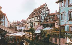 Colmar France Colmar France The Fairytale Town You Need To Visit Now