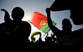 Flag People Why I U0027ll Be Cheering For Portugal Not Brazil In The World Cup