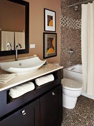 brown bathroom ideas brown bathroom ideas home design ideas and pictures