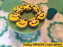 minion cupcake cake how to make minions cupcakes rookie