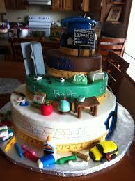 story book graduation cake cakecentral com