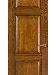 Craftsman 3 Panel Interior Door Craftsman Doors