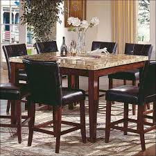 Tall Table And Chairs For Kitchen by Kitchen Breakfast Table High Table Set Counter Height Dining