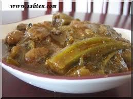 cuisine senegalaise gombos sauce crevettes cuisine senegalaise cuisine libanaise par