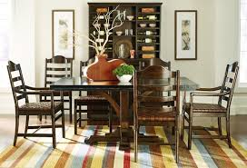 stanley furniture artisan dining room collection by dining rooms
