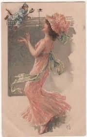 vintage postcards ebay