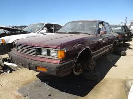 nissan datsun 1984 junkyard find 1982 datsun maxima the truth about cars