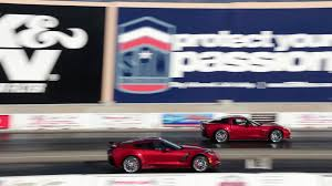 zr1 corvette quarter mile c7 corvette vs c6 grand sport corvette quarter mile drag race
