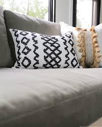 Diy Couch Cushions How We Built A Custom Rv Sofa Mountainmodernlife Com