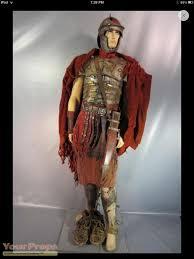 spartacus war of the damned roman soldier set original tv series
