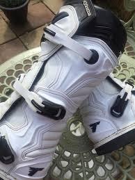 motocross boots size 9 alpine stars tech 1 motocross boots uk size 9 in derby