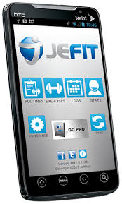 best fitness apps for android jefit free android app jefit best android and iphone workout