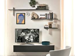 tv mount with shelves tv stand tv stand with shelves ideas about around on floating