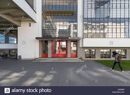 design dessau impressions from the staatliches bauhaus former home of the