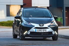 ww toyota motors com toyota aygo x clusiv 2016 review auto express
