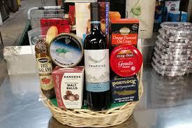 fresh market gift baskets celebration basket johnny pomodoro s fresh marketjohnny