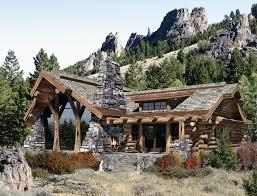 award winning log home plans 451136 gallery of homes