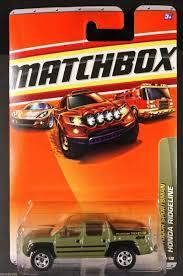 matchbox honda ridgeline sf0751 model details matchbox university