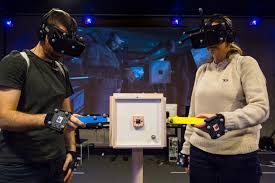 this is the future of vr escape rooms vrscout