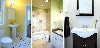 bathroom makeovers cost bathroom makeover cost small makeovers image