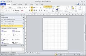 membuat flowchart di visio 2010 drawing e r diagrams with crow s foot notation using microsoft visio