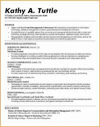 Sample Resume Student by 5 Good Student Resume Examples Invoice Template Download