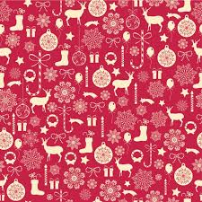 christmas pattern christmas pattern background vector free
