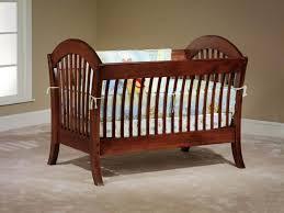 oak convertible crib oak cribs serta northbrook 4 in 1 crib in rustic oak crib in