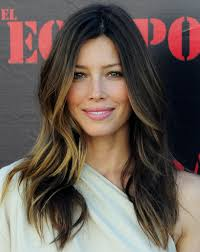 does hair look like ombre when highlights growing out how to grow out your natural hair color