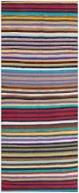 Rag Rug Runner 63 Best Rag Rugs Images On Pinterest Rag Rugs Loom And Hand Weaving