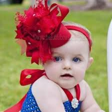 big hair bows buy big solid the top hair bow headband snow white