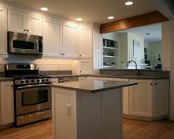 islands in small kitchens kitchen tiny kitchen island grey square modern wooden tiny kitchen