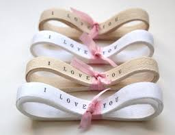 personalized ribbon for favors personalized twill ribbon 2 yards personalised ribbon printed