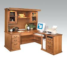 Oxford Secretary Desk Desk Oak Secretary Desk With Hutch Mannington L Desk Hutch Front