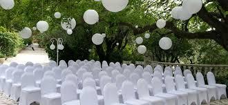 location de chaises bien équiper un évènement en faisant recours à la location de